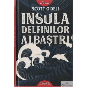 INSULA DELFINILOR ALBASTRI de SCOTT O'DELL