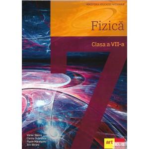 FIZICA. MANUAL PENTRU CLASA A VII A de VICTOR STOICA
