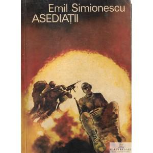 ASEDIATII de EMIL SIMIONESCU