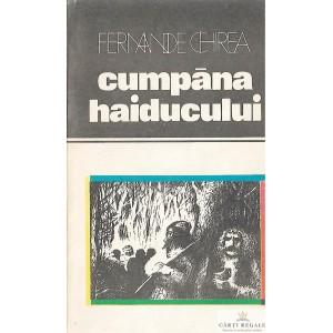 CUMPANA HAIDUCULUI de FERNANDE CHIREA