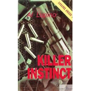 KILLER INSTINCT de AL. LUPINO