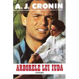 ARBORELE LUI IUDA de A.J. CRONIN