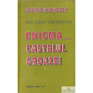 ENIGMA DIN CASTELUL GROAZEI de ALFRED HITCHOCK