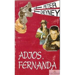 ADJOS, FERNANDA de PETER CHEYNEY