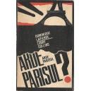 ARDE PARISUL? de DOMINIQUE LAPIERRE