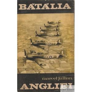 BATALIA ANGLIEI de MARCEL JULLIAN
