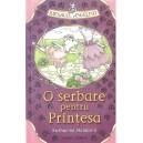 O SERBARE PENTRU PRINTESA de KATHARINE HOLABIRD