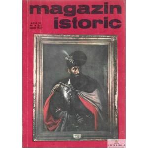 MAGAZIN ISTORIC NR. 36 (27) IUNIE 1969