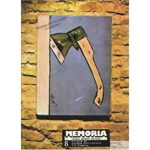 MEMORIA NR. 8/1990