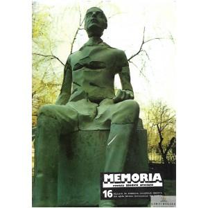 MEMORIA NR. 16/1996