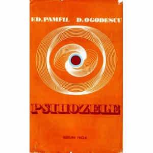 PSIHOZELE de ED. PAMFIL si D. GODESCU