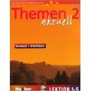 THEMEN AKTUELL 2 LEKTION 1-5 de HARTMUT AUFDERSTRASE