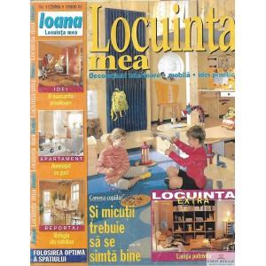 LOCUINTA MEA NR 11/ 2000