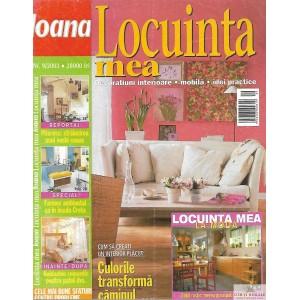 LOCUINTA MEA NR 9/2003