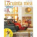 LOCUINTA MEA NR 3/ 2009