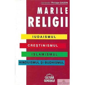 MARILE RELIGII de PHILIPPE GAUDIN
