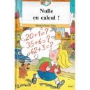 NULLE EN CALCUL! de BEATRICE ROUER/ ROSY