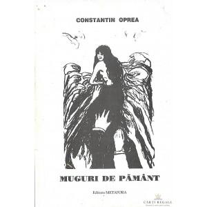 MUGURI DE PAMANT de CONSTANTIN OPREA