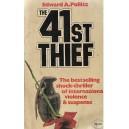 THE 41ST THIEF de EDWARD A. POLLITZ