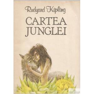 CARTEA JUNGLEI de RUDYARD KIPLING