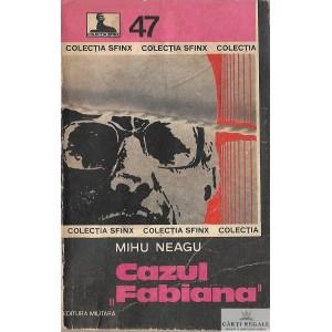 """CAZUL """"FABIANA"""" de MIHU NEAGU"""