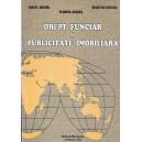 DREPT FUNCIAR SI PUBLICITATE IMOBILIARA de ION M. ANGHEL