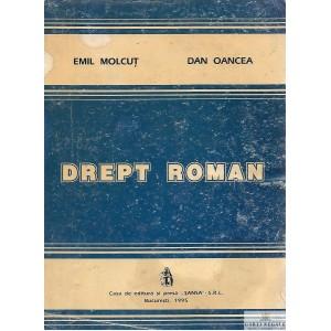DREPT ROMAN de EMIL MOLCUT