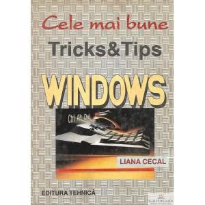 CELE MAI BUNE TRICKS & TIPS WINDOWS de LIANA CECAL