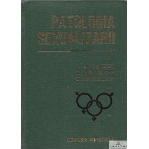 PATOLOGIA SEXUALITATII de B. IONESCU