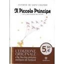 IL PICCOLO PRINCIPE de ANTOINE DE SAINT-EXUPERY