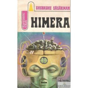 HIMERA de GHEORGHE SASARMAN