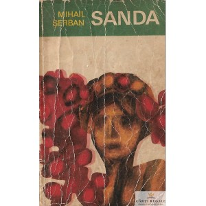 SANDA de MIHAIL SERBAN