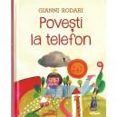 POVESTI LA TELEFON de GIANNI RODARI