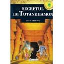 SECRETUL LUI TUTANKHAMON de MARIA MANERU