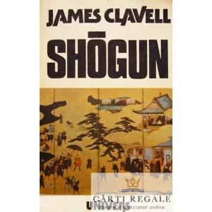 SHOGUN de JAMES CLAVELL 2 VOLUME
