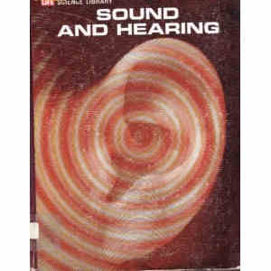 SOUND AND HEARING de S. S. STEVENS