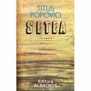 SETEA de TITUS POPOVICI