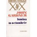 LUMINA IN OCTOMBRIE de JOHN GARDNER