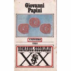 GOG de GIOVANNI PAPINI