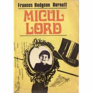 MICUL LORD de FRANCES HODGSON BURNETT