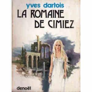 LA ROMAINE DE CIMIEZ