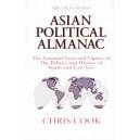 ASIAN POLITICAL ALMANAC