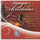 MAGIC CHRISTMAS CD AUDIO
