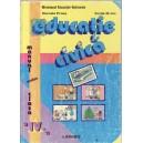 EDUCATIE CIVICA. MANUAL PT CLASA A IV A de MARCELA PENES ED. ARAMIS