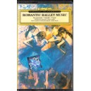 CASETA AUDIO - ROMANTIC BALLET MUSIC