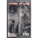 CASETA AUDIO - POWER OF LOVE