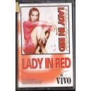 CASETA AUDIO - LADY IN RED