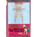 CASETA AUDIO - MADONNA THE IMMACULATE COLLECTION VOL. 1