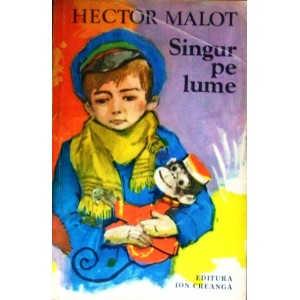 SINGUR PE LUME de HECTOR MALOT