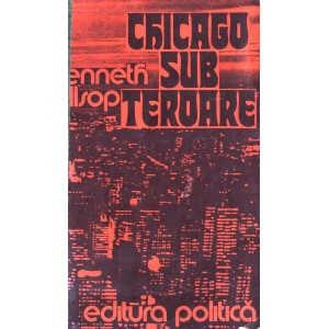 CHICAGO SUB TEROARE de KENNETH ALLSOP